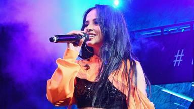Becky G dará un total de cinco conciertos durante su gira por España