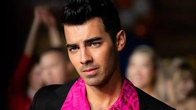 Joe Jonas celebra el aniversario de uno de sus temazos con un sorprendente cambio de look