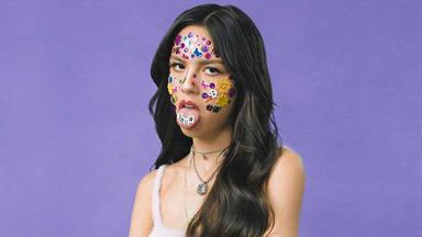 PORTADA Olivia Rodrigo sorprende a sus fans y lanza su versión vinilo de su disco 'SOUR'