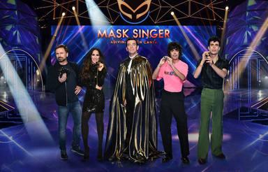 'Mask Singer'