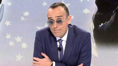 """Risto Mejide, muy cabreado, lanza un mensaje muy peligroso a parte de su audiencia: """"Que pille el coronavirus"""""""