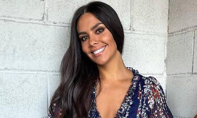 Cristina Pedroche reta a Sandra Barneda y 'La isla de las tentaciones' y presentará 'Love Island'
