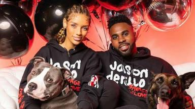 Jason Derulo va a ser padre: estos son los posibles nombres de su hijo
