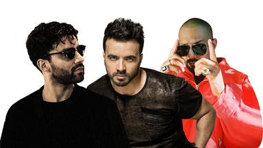"""""""Pues"""", el nuevo temazo que ha unido a R3HAB, Luis Fonsi y Sean Paul"""