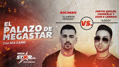 Rochero se mantiene invicto después de doce días en El Palazo de MegaStar y se enfrenta a cuatro pesos pesados