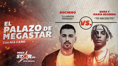 Rochero cierra la semana con una victoria más en El Palazo de MegaStar a la espera de otra batalla