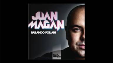 'Bailando por ahí' de Juan Magán cumple 10 años