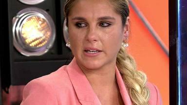 La desgarradora confesión de Ivana Icardi sobre sus graves problemas familiares