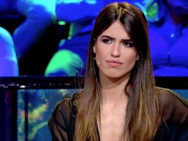 El tremendo susto de Sofía Suescun por un repentino problema médico