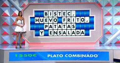 El gran enfado de Jorge Fernández por la estrategia de un concursante en La Ruleta de la Suerte