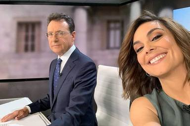 Mónica Carrillo deja en shock a Matías Prats por un inesperado comentario: El insulto era antiguo