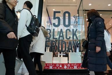 7 Trucos para ahorrar dinero en tus compras este Black Friday