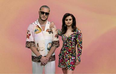 """""""Selfish Love"""", el nuevo sencillo de Selena Gómez y DJ Snake que gira en torno a los celos"""