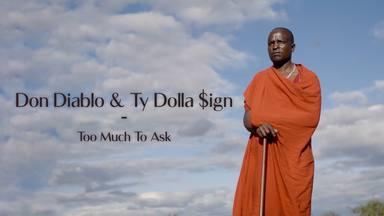"""El DJ holandés presenta """"Too Much To Ask"""" dedicado a la Madre Tierra"""
