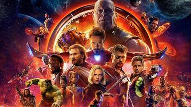 Las cinco curiosidades más sorprendentes de Infinity War y End Game