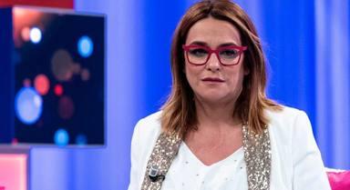 Toñi Moreno, obligada a tomar una difícil decisión por culpa de sus graves problemas económicos