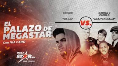 CNCO revalida su victoria en El Palazo de MegaStar y se retará con Grilex en el duelo previo a Navidad