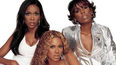 """""""Un espacio de mi corazón"""": Así ha sido la reunión de Destiny's Child más esperada por todos"""