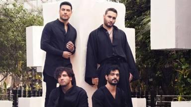 Carlos Rivera y Reik unen talento para el lanzamiento de su romántico temazo 'Cuántas Veces'