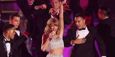 Taylor Swift, Kanye West o Ed Sheeran son los artistas mejor pagados de 2019