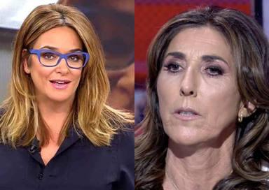 Toñi Moreno habla alto y claro sobre la dura entrevista de Paz Padilla en 'Sábado Deluxe'