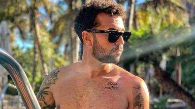 Conoce a Omar Sánchez, el novio de Anabel Pantoja y posible nueva cara de 'Supervivientes'