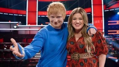 ¡Fichado! El importante papel que jugará Ed Sheeran en la edición estadounidense de 'La Voz'