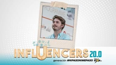 Influencers 20.0 | 16 | Carlos Rosety | Liight