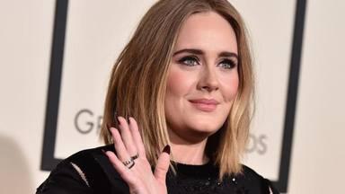 Adele preocupa a sus fans después de la publicación de estas imágenes