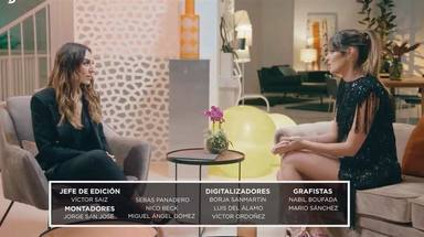 Estela Grande será protagonista del último programa de La isla de las tentaciones