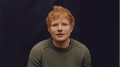 Equals, el próximo álbum de Ed Sheeran ya tiene día de estreno