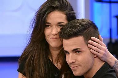 Fiama y Alex Bueno en Telecinco