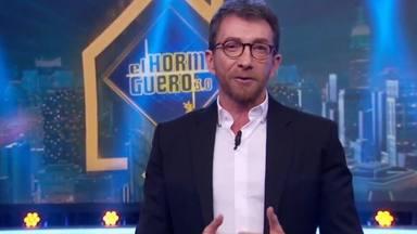 Pablo Motos saca a la luz los graves problemas de 'El Hormiguero' y emociona a toda la audiencia
