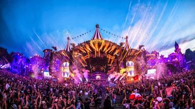 Tomorrowland 2020 comparte las primeras imágenes de sus escenarios virtuales