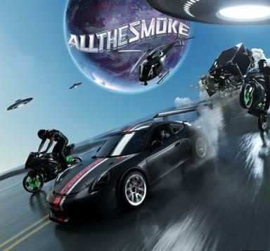 """All The Smoke"""" es el nuevo trabajo del rapero Tyla Yaweh junto con Gunna y Wiz Khalifa"""
