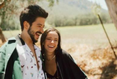 """""""La noticia más hermosa del mundo"""": Camilo y Evaluna presentan 'Índigo', el temazo dedicado a su futuro bebé"""