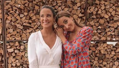El mensaje de cariño de Lucía Pombo a su Hermana Marta por su cumpleaños