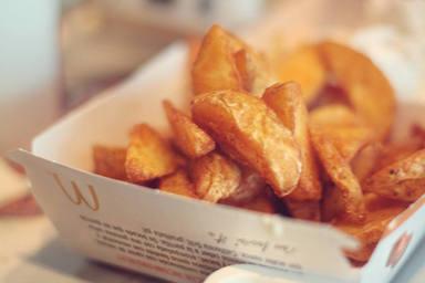 El secreto mejor guardado de McDonald's, al descubierto: esta es la receta original de sus patatas Deluxe