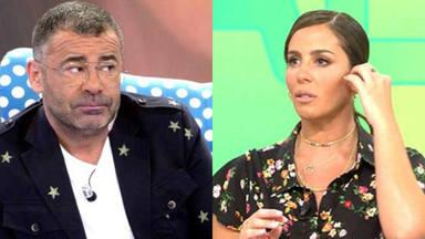 Jorge Javier Vázquez destroza a Anabel Pantoja con sus declaraciones más duras hasta el momento