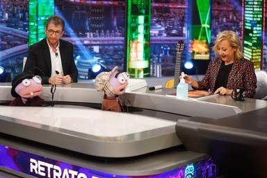 """Pablo Motos sufre uno de los desplantes más grandes de la historia de 'El Hormiguero': """"Váyase a tomar por..."""""""