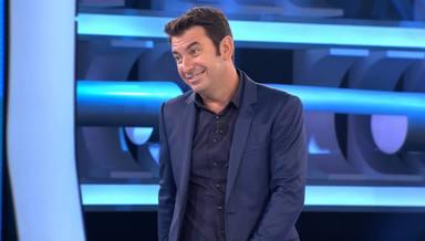 El programa que puede 'salvar' a Arturo Valls tras la llegada de 'Pasapalabra' a Antena 3