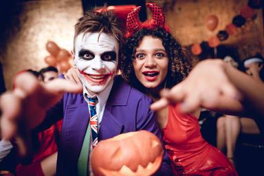 Este fin de semana vamos a comprar nuestro disfraz de Carnaval