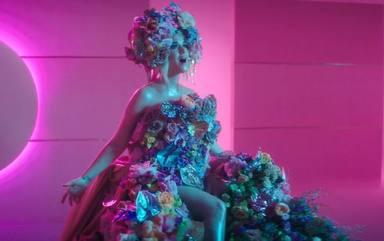 """Descubre todas las sorpresas de Katy Perry en su nuevo temazo """"Never Worn White"""""""