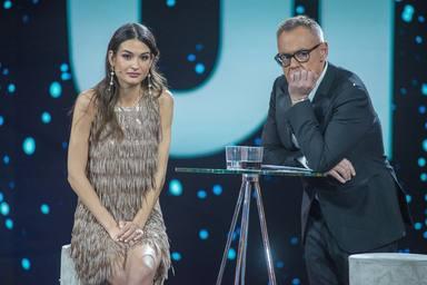 Estela Grande cambia de rumbo con Diego Matamoros