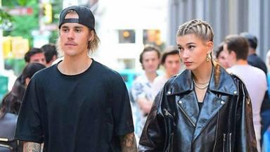 ¿Justin Bieber y Hailey están preparando los pañales por alguna razón?