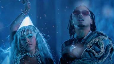 """Ozuna lanza el videoclip de """"Del Mar"""" junto a Sia y Doja Cat"""