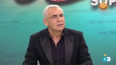 Los grandes estragos que ha padecido Jorge Fernández y Antena 3 por culpa de la borrasca Filomena