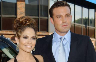 Jennifer López y Ben Affleck: el gesto que demuestra que su relación va en serio