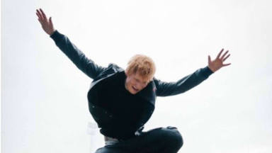 Ed Sheeran ¿en la final de la Super Bowl?