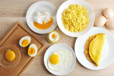 ¿Comes huevos a diario? Estas son las consecuencias que podría tener para tu salud